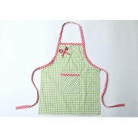 Best Fashionable Cute Cooking Aprons Convenient Use  For Promotional  / Gift Purpose wholesale