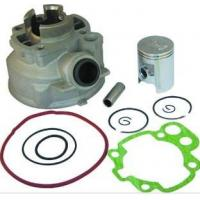 Best AM6 Engine Component Motorcycle Cylinder Kit , Aluminum Alloy Cylinder Kit wholesale