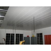 Details of marble pattern garage pvc ceiling panels with