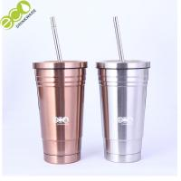 Best Professional Tumbler Coffee Mug Classic Thermos Flip Top Water Bottle wholesale