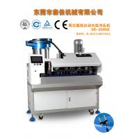 Best Safe Automatic Wire Crimping Machine wholesale