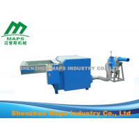 Best High Efficiency Fabric Stuffing Pillow Making Machine With Flapping Work Table wholesale