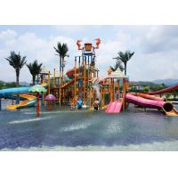 Best Indoor Commercial Safe Water Park Playground wholesale