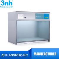 Best Accurate Fabric / Textile Color Light Booth N7 Grey Color UV Light Source T60(5) wholesale