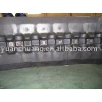 Best Rubber Crawler excavator rubber track wholesale