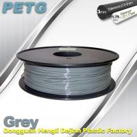 Best High Temperature Resistant PETG Up 3d Printer Filament Acid / Alkali Resistance wholesale