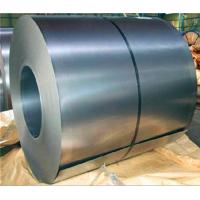 Buy cheap SPCC cold rolled stainless steel plate / coil for automobile , building from wholesalers
