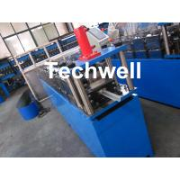 Best Gi Coil Furring Channel Cold Roll Forming Machine Guiding Column Form Structure wholesale