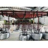 Best Energy Saving Gabion Machine LNWL33-120-2 With Air Compressor Wire Tensile System wholesale