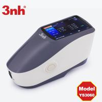 Best 3NH Spectrophotometer YS3060 with UV light usually used in automobile and paints for color control and management wholesale