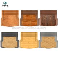 Best Large Eco - Friendly Pickup Truck Bed Mats 12 Colors Anti Slip Accessories wholesale