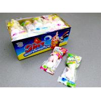 Best Funny Shape Marshmallow Candy 3-in-1 Taste Delicious and Sweet wholesale