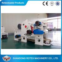 Best 4-6T/H Wood Log Maker / Press Machine with Stable Working Condition wholesale