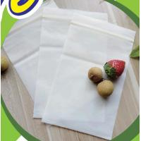 Best Compostable biodegradable eco friendly organic waterproof  invisible flower seeding bag/ seeds bag wholesale