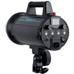 Cheap Godox Gemini Series GS300 Professional Studio Photo Flash Light 300WS for sale