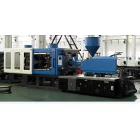 Best Automatic hydraulic injection molding machine with PLC control system 32MHZ wholesale