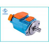 Best Vickers QP Series Vane Type Hydraulic Pump Double Pump Various Displacements Available wholesale