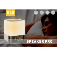 Best Wireless Portable Outdoor Bluetooth Speaker With TF Card / Bluetooth Lantern Speaker wholesale