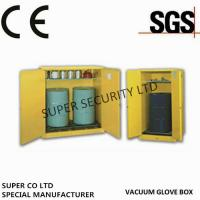 Best Single Door Hazardous  Chemical Drum Flammable Storage Cabinet For Flammable Liquids Steel Stainless Steel wholesale