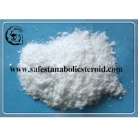 Quality Cutting Cycles Steroids Methenolone Enanthate for Bodybuilding CAS 303-42-4 wholesale