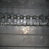 Best Excavator rubber track(600*100*LINKS) wholesale