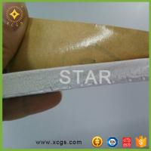 Best Aluminum Foil XPE Foam Insulation Installed With Metallic Foil Tape wholesale