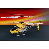 Best 3CH RC Helicopter With Metal Frame, Gyroscope, USB Charger and Flahing Light (SCIHS107) wholesale