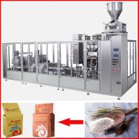 Buy cheap Automatic Granules Brick Bag Vacuum Packing Machine from wholesalers