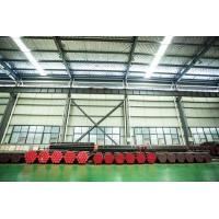 Best Heat - treatment Thread Process Wireline Core Drilling Rod 10ft 5ft  BWL NWL HWL PWL wholesale