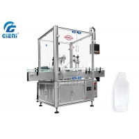 Buy cheap High Speed Wiper Pressing Machine Cosmetic Filling Machine from wholesalers