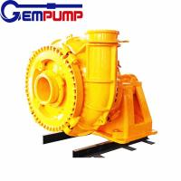 Best 4 inch centrifugal sand dredging gravel pump for river and sea water pumping wholesale