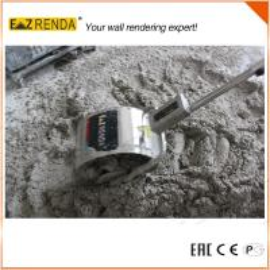 Best 250W No Drum No Barrel Hand Held Concrete Mixer For Women / Men wholesale