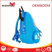 Cheap Cute Cow Comfortable Children School Backpack / Bags Waterproof Innovative for sale