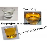 Best Effective Injectable Anabolic Steroids Testosterone Cypionate 250 mg/ml For Women wholesale