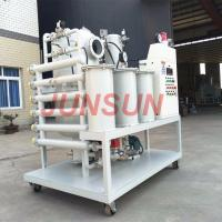 Best Transformer Oil Purifier/ Dielectric Oil Filtration/ Insulation Oil Filtration Equipment, Vacuum Oil Filtration Plant wholesale