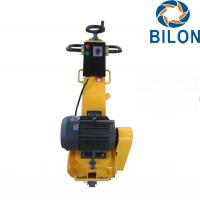 China 7.5KW Concrete Scarifier Machine Asphalt Pavement Small Milling Machine on sale