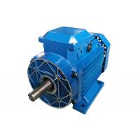 Best IE1 3 Phase Induction Motor 400v 50Hz MS Aluminum Body Energy Saving High Efficiency wholesale