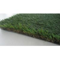 Best New artificial anti-compression Grass Mat Flooring / floor lawn for football fields wholesale