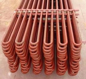 Best 80MW Petroleum Industry CFB Boiler Superheater OEM TUV Superheater In Boiler wholesale