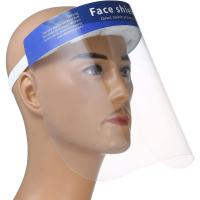 Best Medical Safety Face Shield Ppe Anti Virus Safety Protection With CE FDA Certificate wholesale