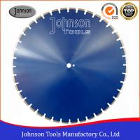 Best 700mm Wall Saw Cutting Diamond Blade with Sharp Segment for Wall Cutting wholesale