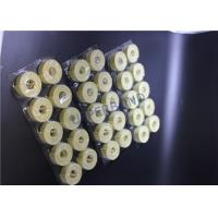 Buy cheap Aramid Material Kevlar Rim Tape Tobacco Machinery Spare Parts 1600mm Length from wholesalers