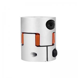 Best Large Torque Aviation Aluminum Alloy Plum Coupling Oil Resistance wholesale