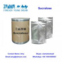 Best Hot Selling Food grade Sweetener Sucralose CAS No.: 56038-13-2 wholesale