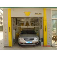 Best Automatic tunnel car wash equipment TEPO-AUTO TP-701 wholesale