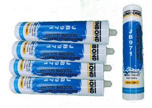 Best Low Modulus 300ml Anti Mildew Sealant ISO 22196 Neutral Silicone Adhesive wholesale