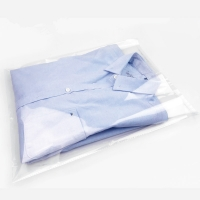 Best OPP Clear Resealable Self Adhesive Plastic Cellophane Bags For Goods Packaging wholesale
