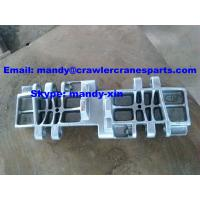 Buy cheap BUCYRUS ERIE 30-4 Track Shoe/Pad for Crawler Crane Undercarriage Parts from wholesalers