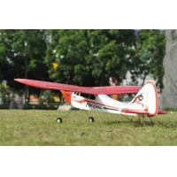 Buy cheap Mini Piper J3 Cub Bodyguard 2.4Ghz 4ch RC Airplanes / Planes Parkflyer for Beginners from wholesalers