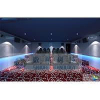 Best Professional Audio System XD Theatre With High Lumens Projectors wholesale
